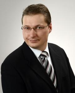 Paweł Stefan Paszyn