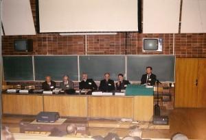 Na Uniwersytecie Gdańskim - sympozjum