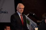 Jarosław Gowin - szef Polski Razem