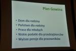 Plan Gowina.