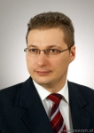 Paweł Paszyn, kilka lat temu