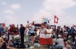 Światowe Dni Młodzieży w Toronto 2002 z JP2